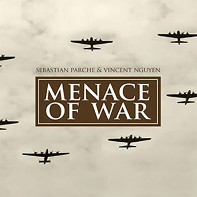 Menace of War