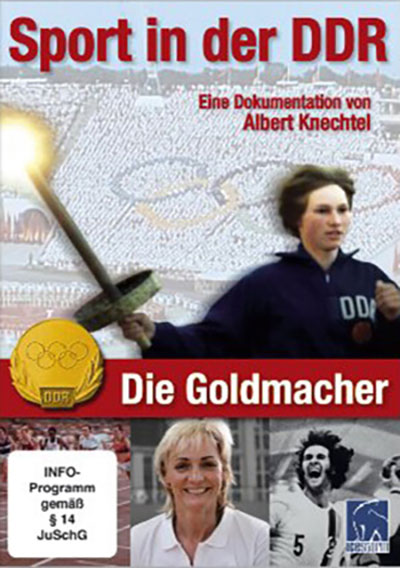 Sport  in der DDR